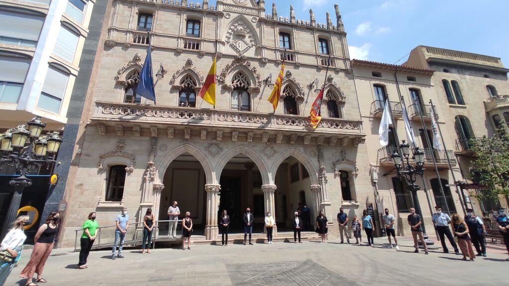 La víctima del crimen machista de Sant Vicenç se estaba divorciando de su presunto asesino