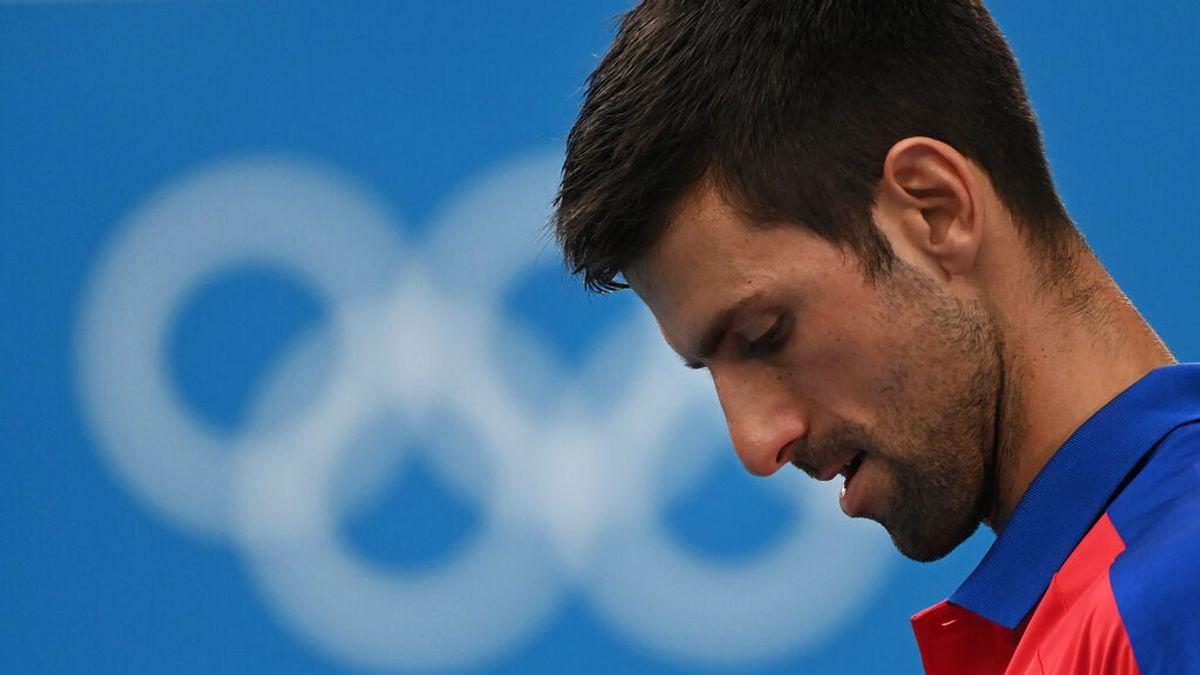 Pablo Carreño se cita con Novak Djokovic por el bronce en una nueva jornada sin medallas en Tokio
