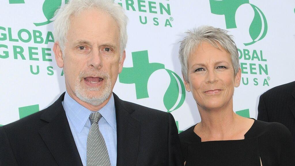 La intérprete está casada con el actor, guionista y director Christopher Guest