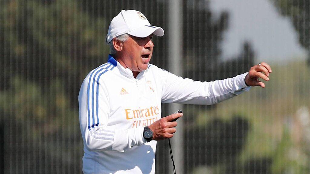 Las seis incógnitas del Real Madrid: Ancelotti decide sobre Bale, Kubo, Odegaard, Ceballos, Vallejo y Jovic