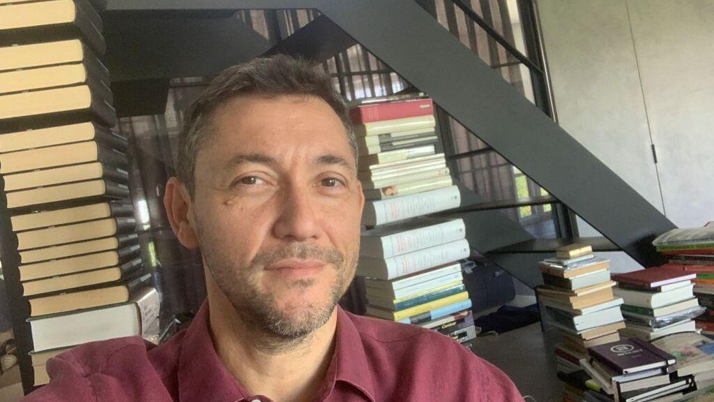 Javier Ruiz explica los datos de la encuesta de población activa