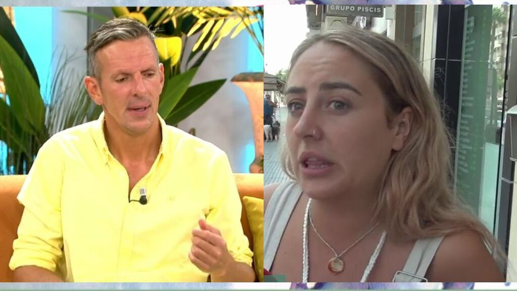 Joaquín Prat y su consejo a Rocío Flores tras los insultos entre Olga y su madre