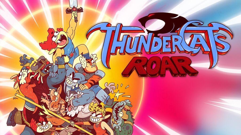 Boing, el canal infantil líder en julio, estrena en agosto la serie 'Thundercats Roar!, nuevos episodios de 'El show de Tom y Jerry', 'Víctor y Valentino' y el especial 'Víctor y Valentino: los nueve reinos de Mictlan'