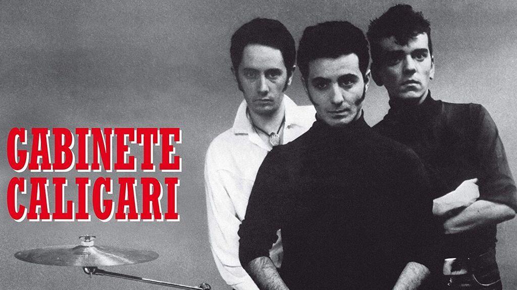 De dónde viene la letra de esta canción: Cuatro Rosas de 'Gabinete Caligari'