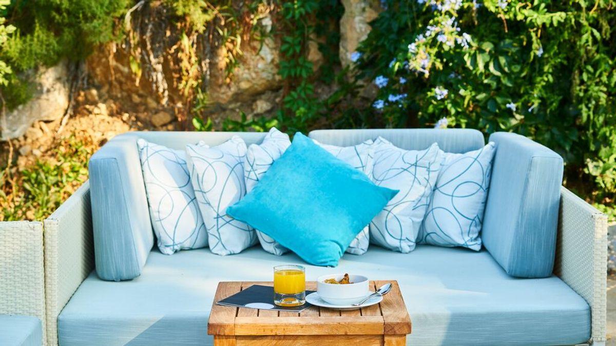 Consejos para cuidar tus muebles de exterior