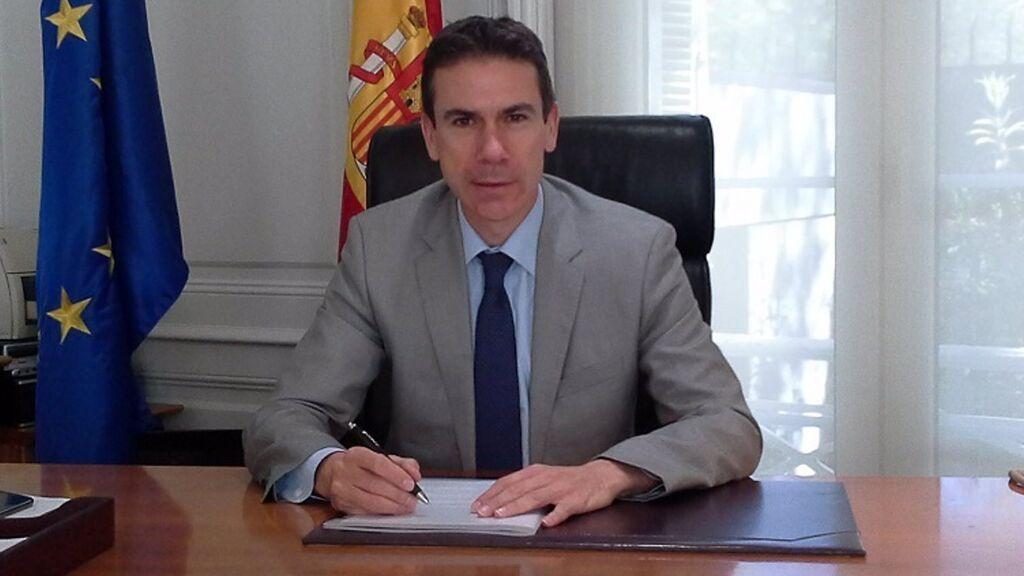 El embajador de España en Chile, Enrique Ojeda, nombrado director de Casa América