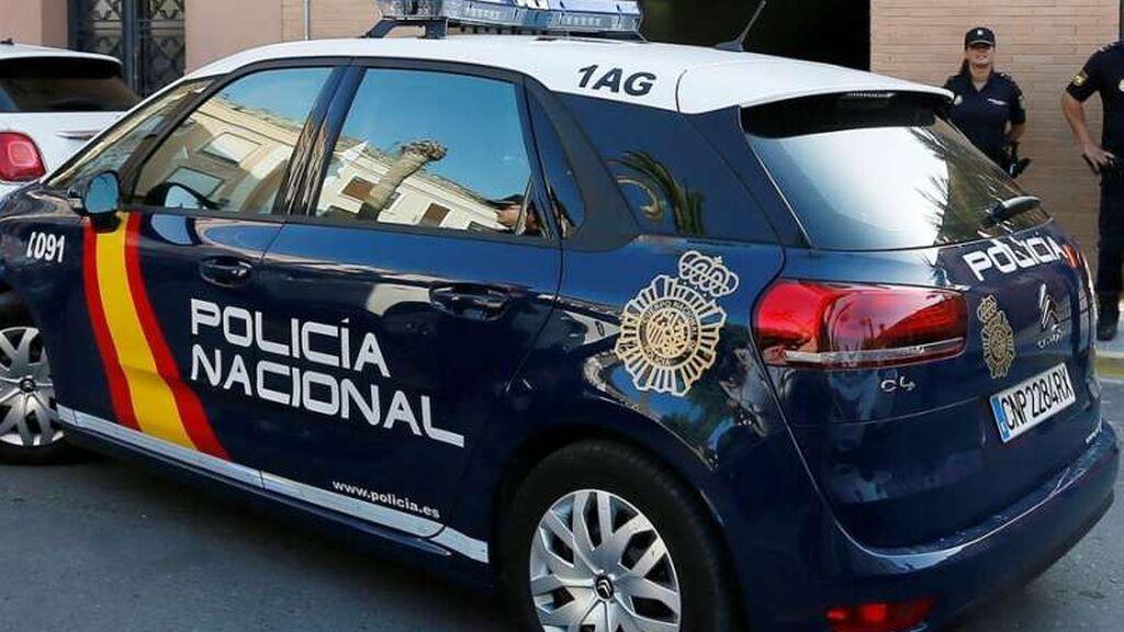 Detienen a cinco personas, entre ellos un menor, por dar una paliza a un hombre en Telde (Gran Canaria)
