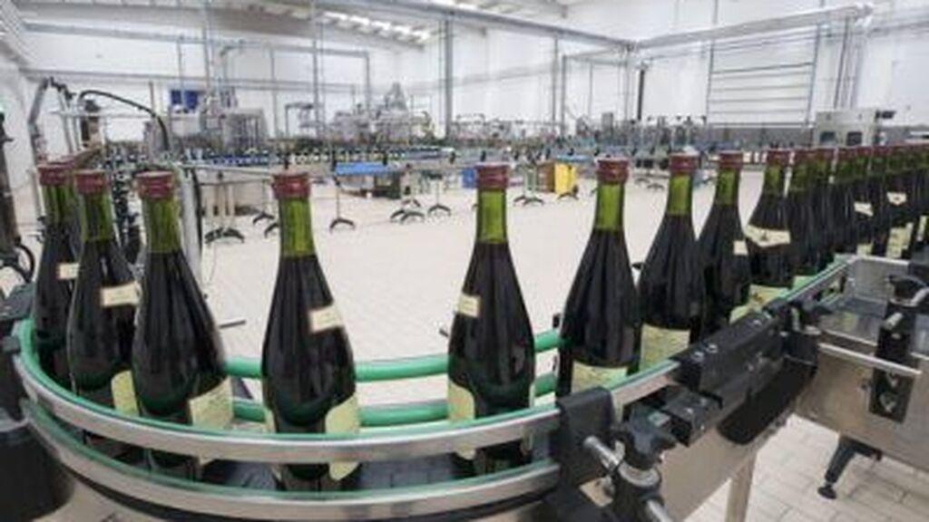 Una empresa de Granada vende whisky sin alcohol a más de 30 países