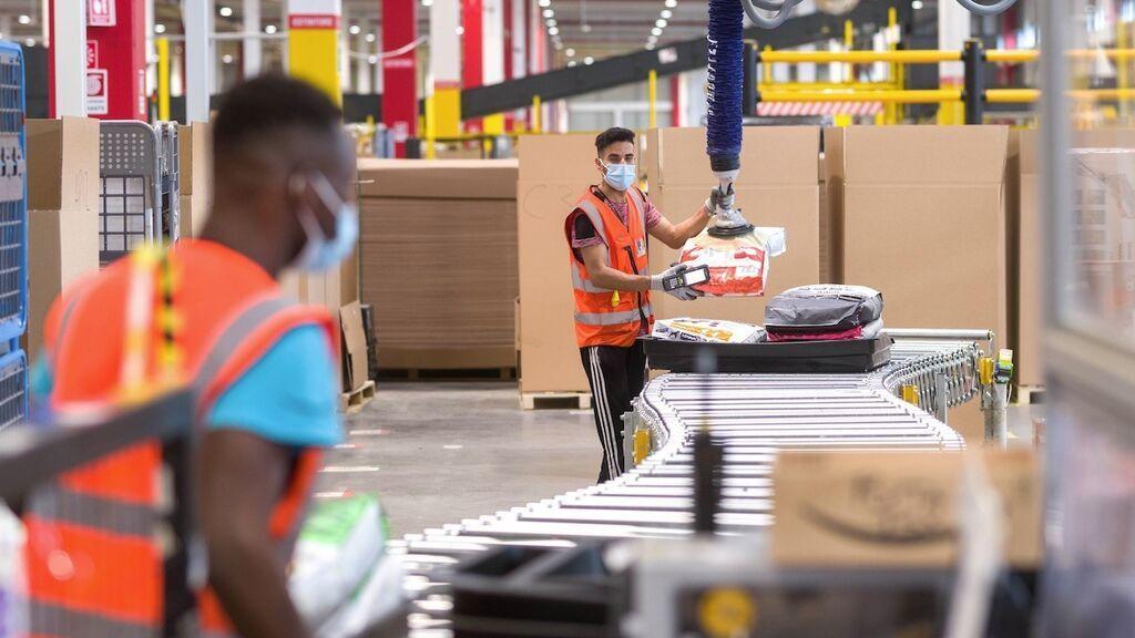 Luxemburgo multa con 746 millones a Amazon por infringir las normas de protección de datos de la UE