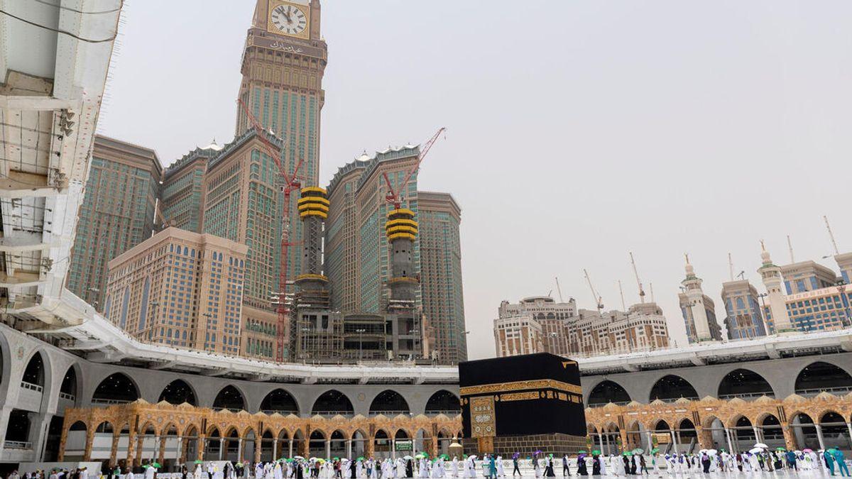 Arabia Saudí permite la entrada a turistas vacunados contra la covid a partir de agosto