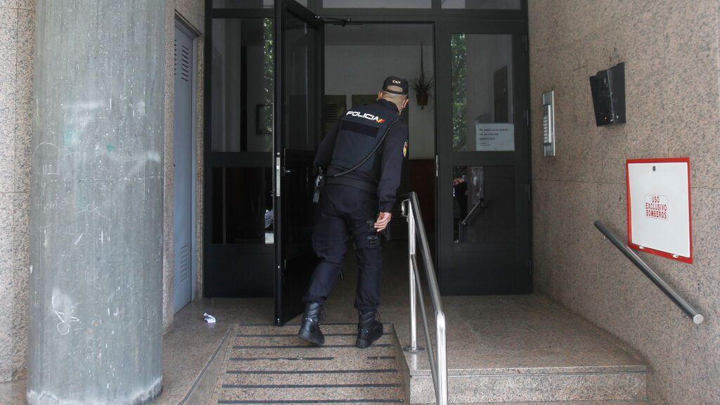 Detenido en A Coruña un joven por agredir sexualmente a septuagenarias