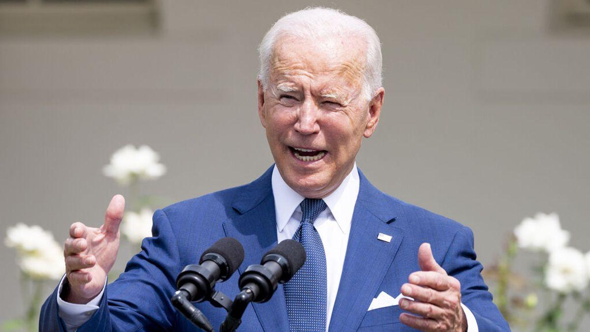 """Biden anticipa """"con toda probabilidad"""" nuevas restricciones contra el coronavirus en EEUU"""