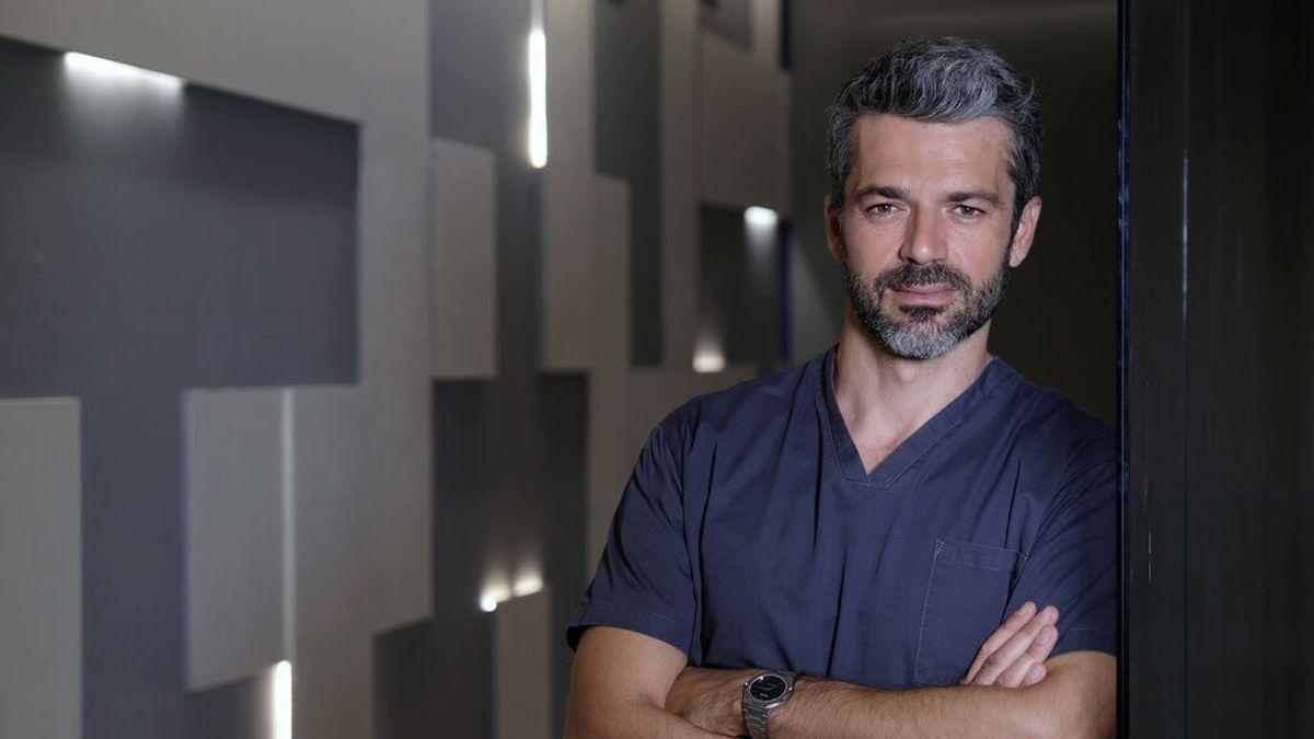 Telecinco estrena 'Doc', exitosa ficción médica inspirada en una historia real