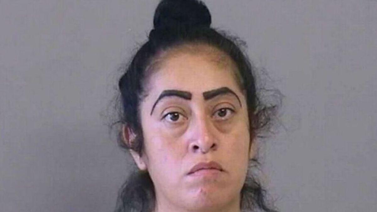 Detenida tras celebrar que su hija de 12 años iba a tener un bebé con un hombre de 24