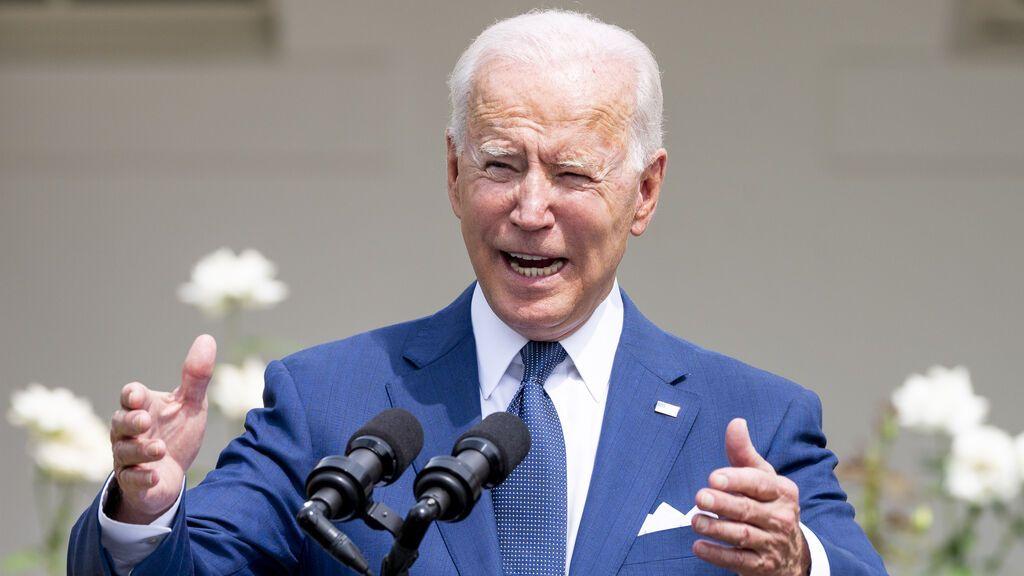 """Biden anticipa """"con toda probabilidad"""" nuevas restricciones contra el coronavirus en EE.UU."""