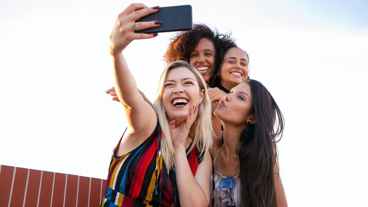 Las cinco claves para el selfi perfecto este verano, según expertos