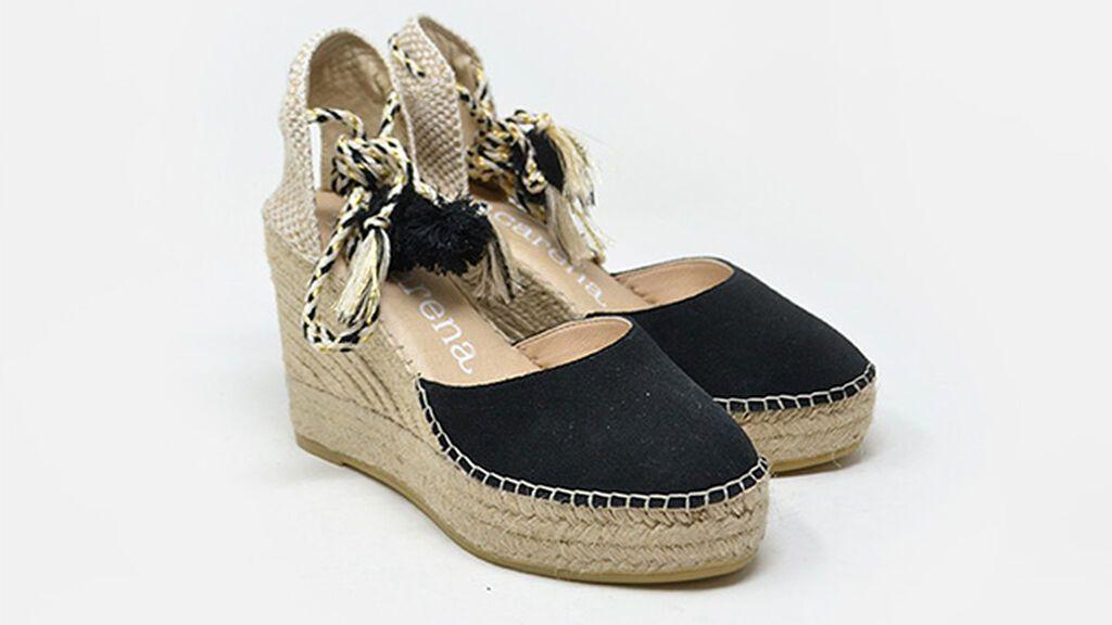Alpargatas Alba de Macarena Shoes