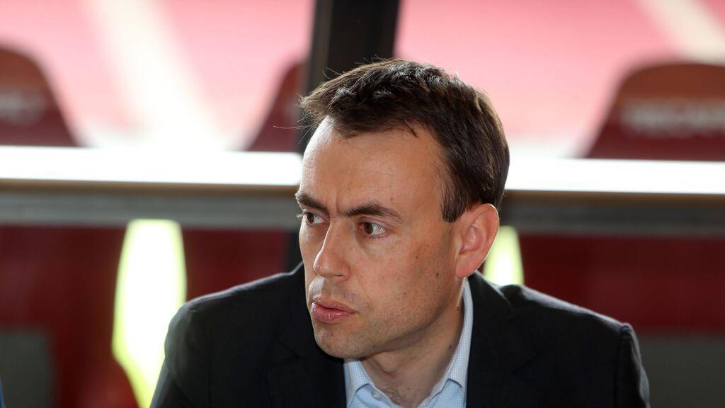 """Nils Schmid: """"En el futuro necesitaremos los eurobonos"""""""