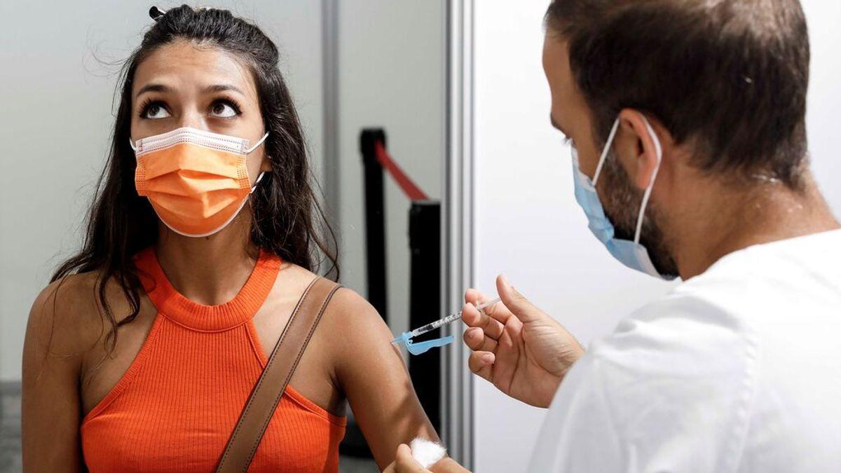 Un estudio muestra por qué es tan importante la segunda dosis de la vacuna contra el coronavirus