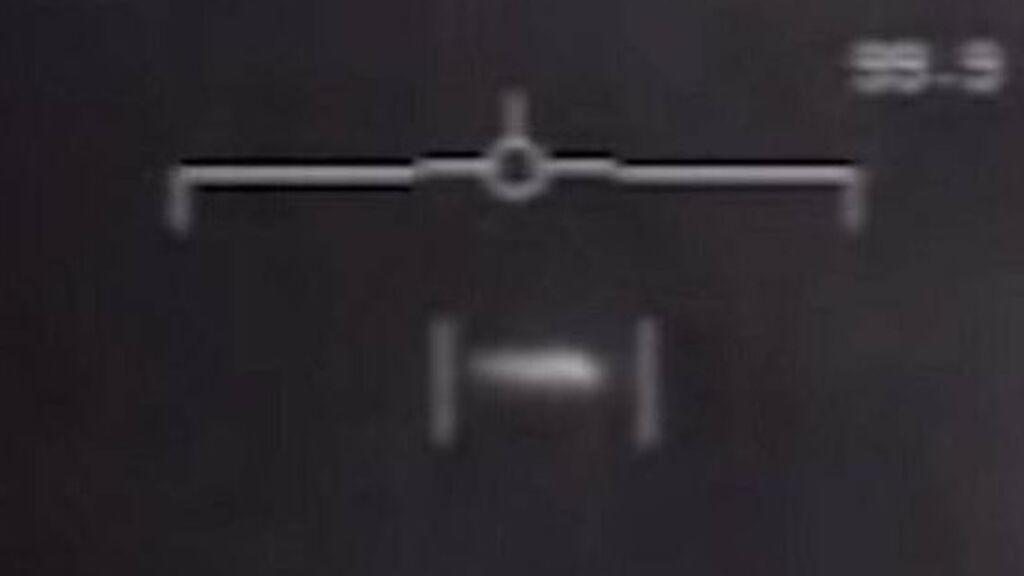 Un piloto estadounidense que grabó un ovni en 2004 dice que hay un segundo vídeo