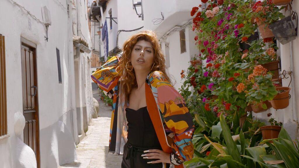 Laura Corbacho es actriz, activista trans, drag queen y cacereña