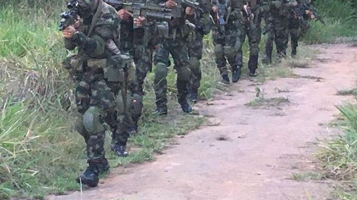 A prisión siete militares por la violación de una niña de 12 años