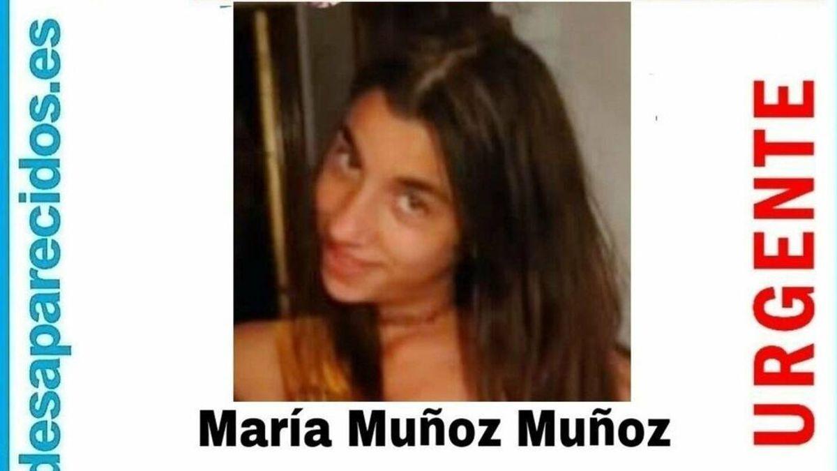 Buscan a una menor de 14 años desparecida hace 8 días en Cartagena (Murcia)
