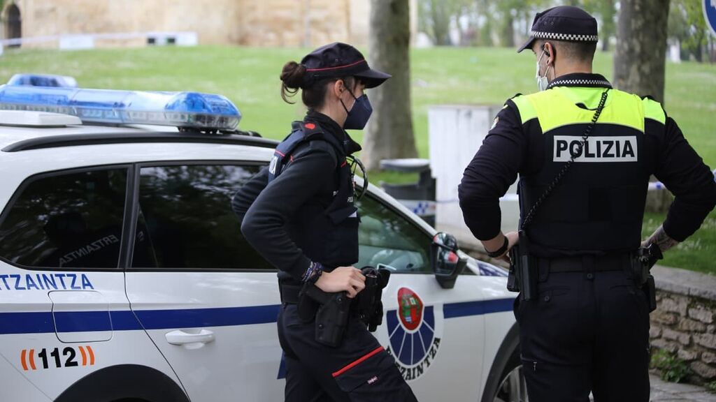 Un nuevo detenido en Burgos eleva a diez los arrestados por la paliza de Amorebieta