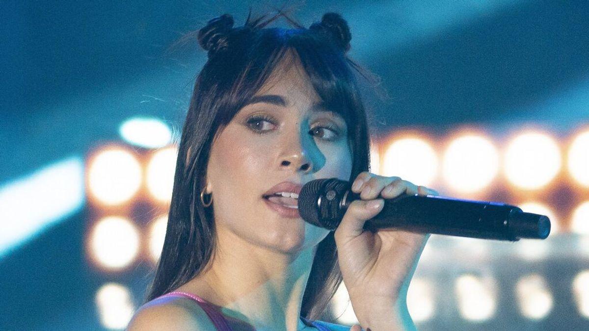 """Aitana Ocaña tiene una doble de voz que se ha hecho viral en TikTok por su enorme parecido con la cantante: """"Estoy flipando"""""""