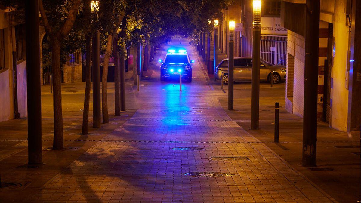 El Supremo autoriza el toque de queda en Huesca, Jaca, Monzón y Barbastro