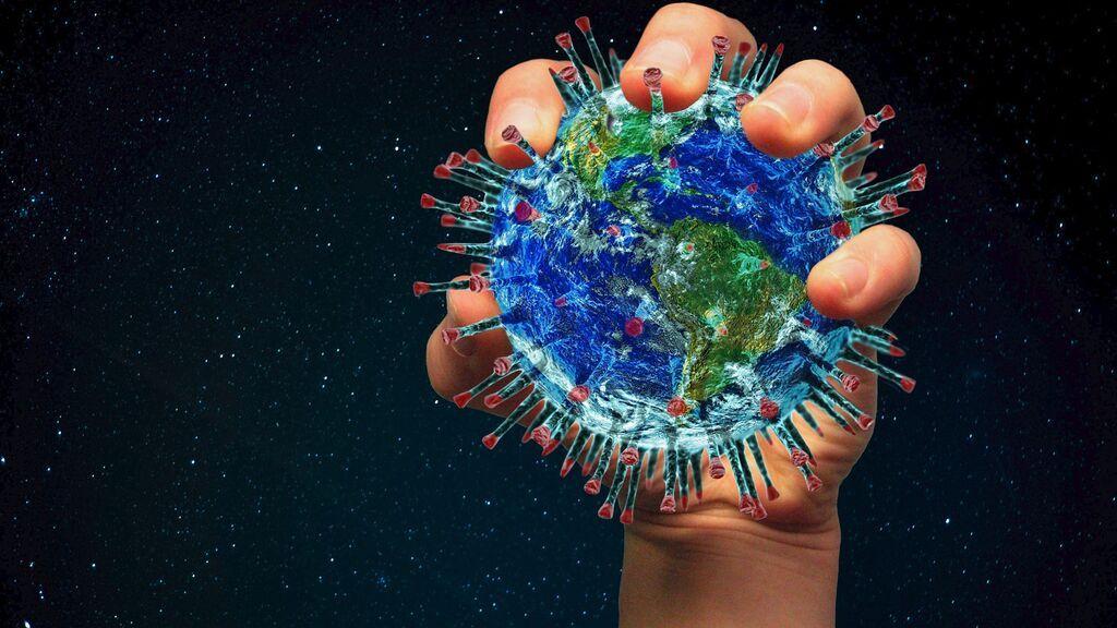 Sexta ola de la pandemia de covid19: ¿cuándo llegará y cómo la combatiremos?