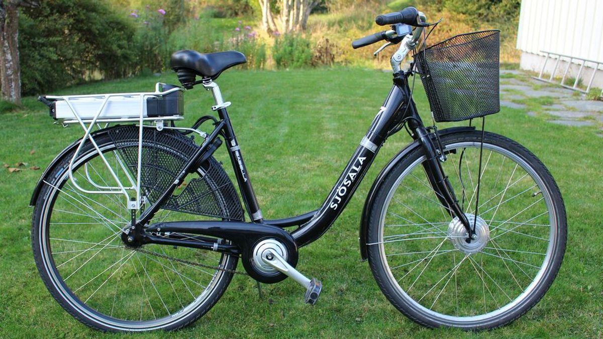 ¿Cuánto cuesta recargar una bicicleta eléctrica?