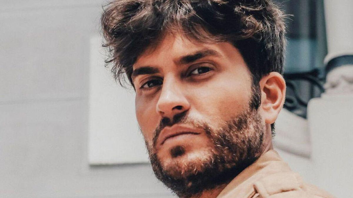 Rodri Fuertes 'GH' se refugia en su padre tras romper su relación con Adara Molinero