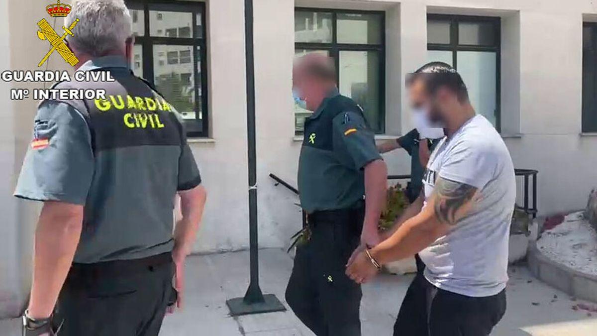 Detenido en Francia uno de los responsables del 'crimen del churrero' ocurrido en Cádiz hace 17 años