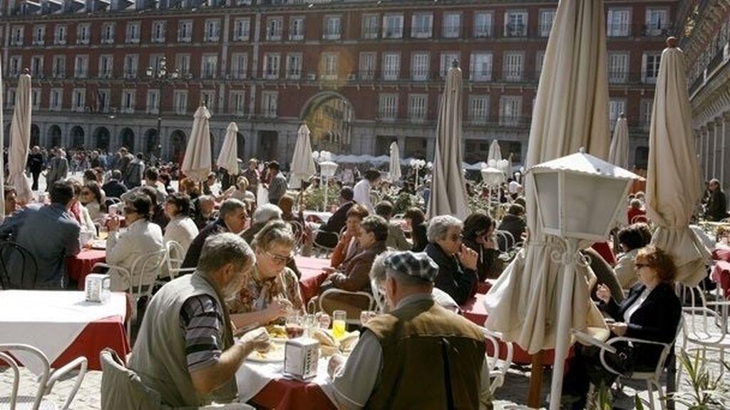 Madrid y Barcelona son un 31% más caras que la zona urbana más barata, la de Elda-Petrer
