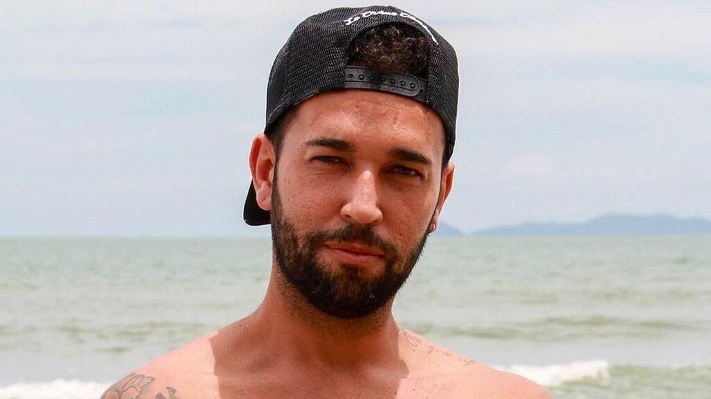 Omar Sánchez desvela el motivo por el que ha estado desaparecido tras 'Supervivientes'