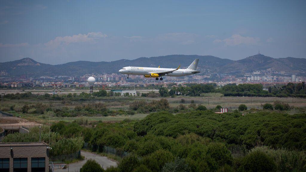 El Gobierno y la Generalitat acuerdan la ampliación del Aeropuerto del Prat