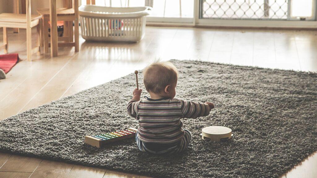 ¿Qué causa el estreñimiento en niños y cómo solucionarlo?