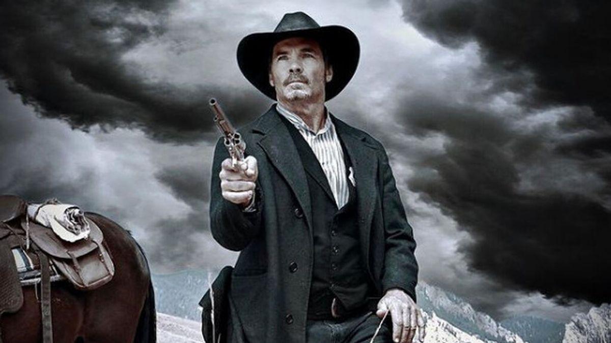 Muere el actor Jay Pickett por un ataque al corazón mientras rodaba una película
