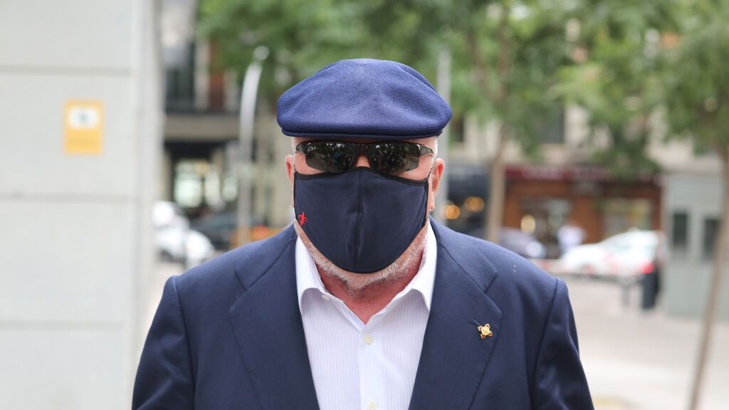 El juez propone juzgar a Villarejo por investigar a empresario de Marbella
