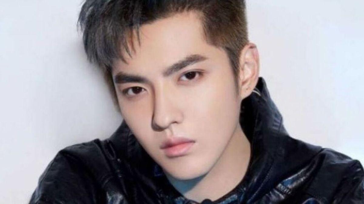 Kris Wu, el ídolo chino de K-Pop, acusado de abuso sexual a una fan menor de edad