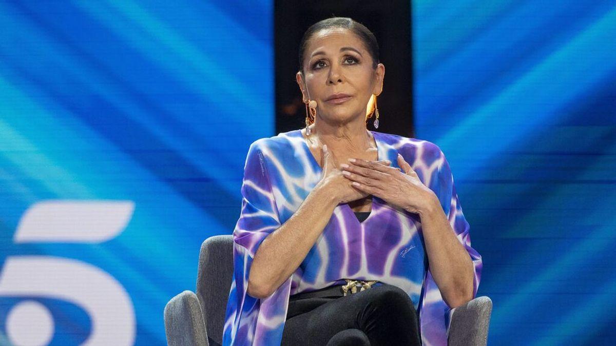 Isabel Pantoja cumple 65 años alejada de sus hijos y su gran amigo