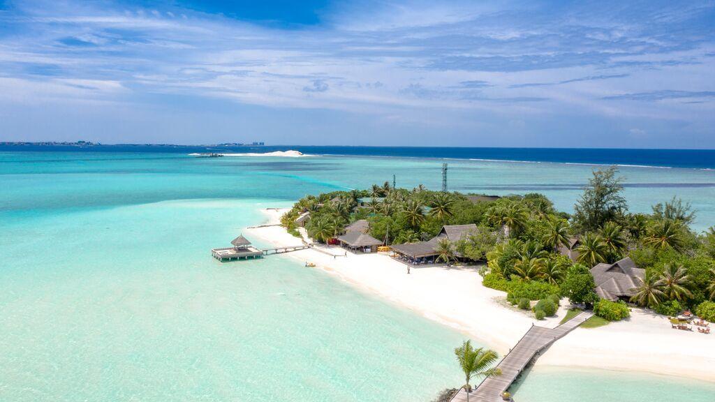 Solo para los más ricos: el Gobierno de las Maldivas subasta 16 de sus miles de islas para fomentar el turismo