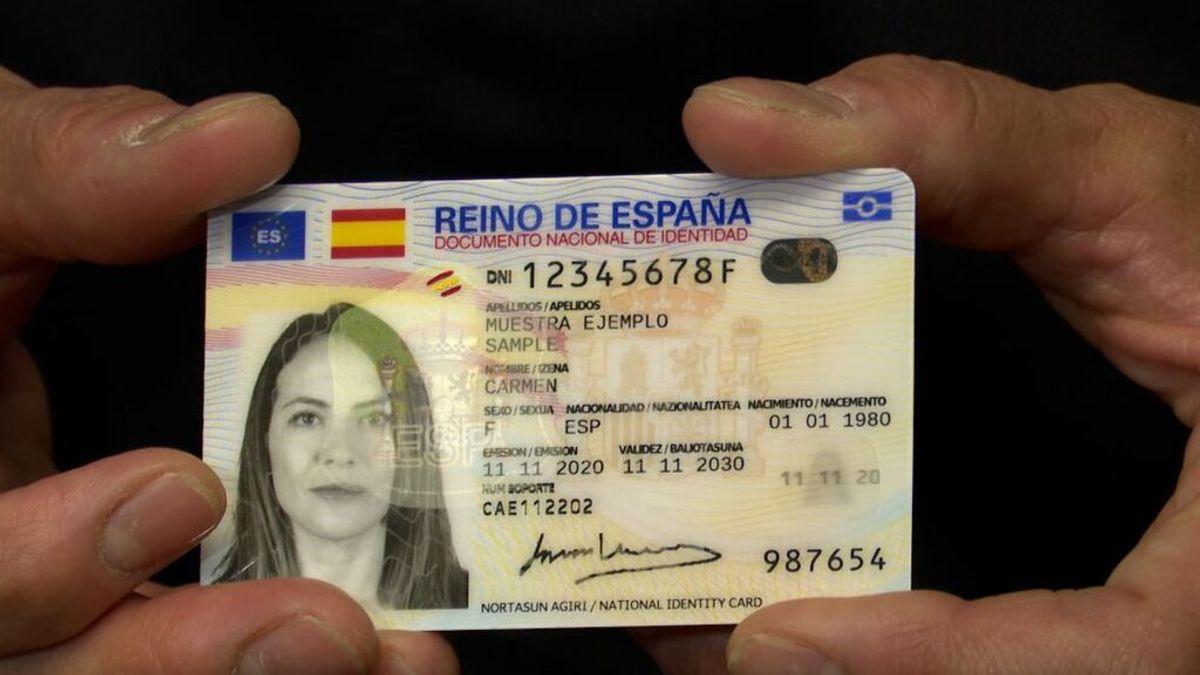 Entra en vigor el nuevo DNI 4.0: ¿cómo es el nuevo documento de identidad y cuáles son sus ventajas?