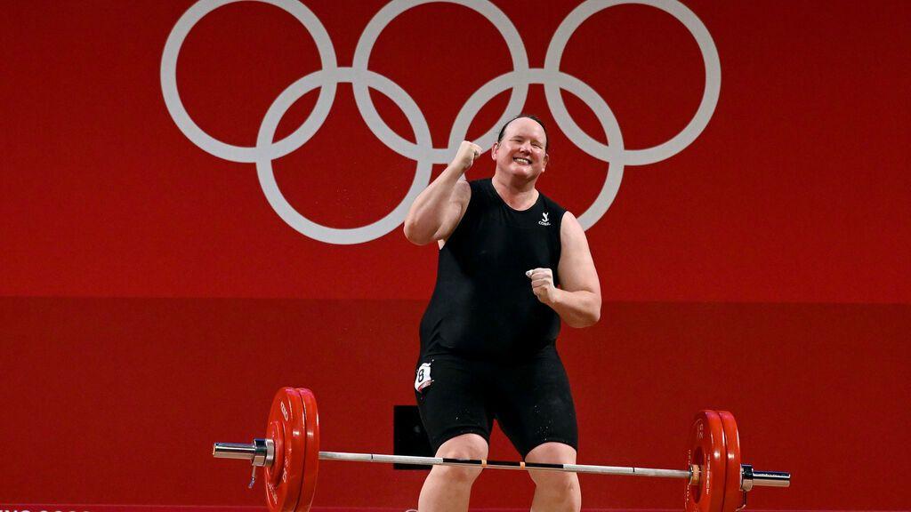 Un  hito en la historia de los Juegos Olímpicos: participan por primera vez los deportistas trans