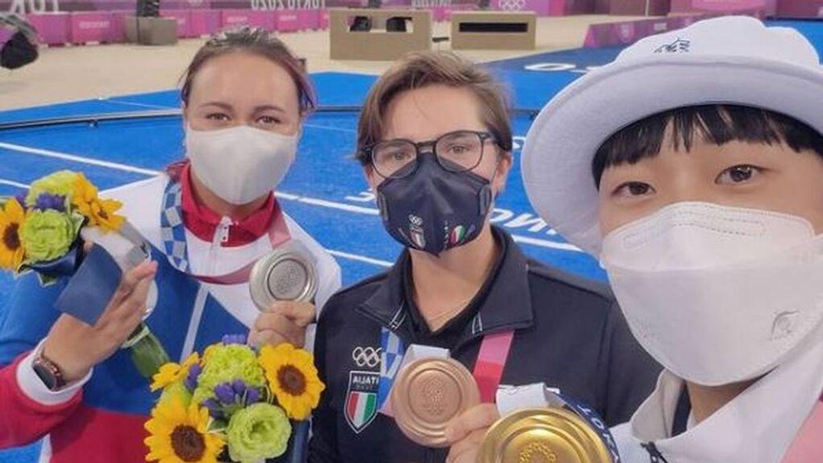 El machismo de los JJOO: An San, protagonista por su corte de pelo y no por récord olímpico