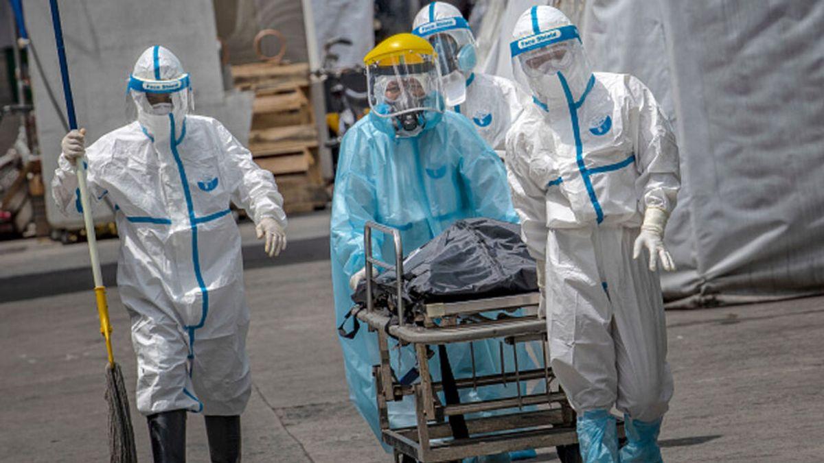 Un estudio estima un exceso de mortalidad del 8% en España, con hasta 87.000 muertes por covid