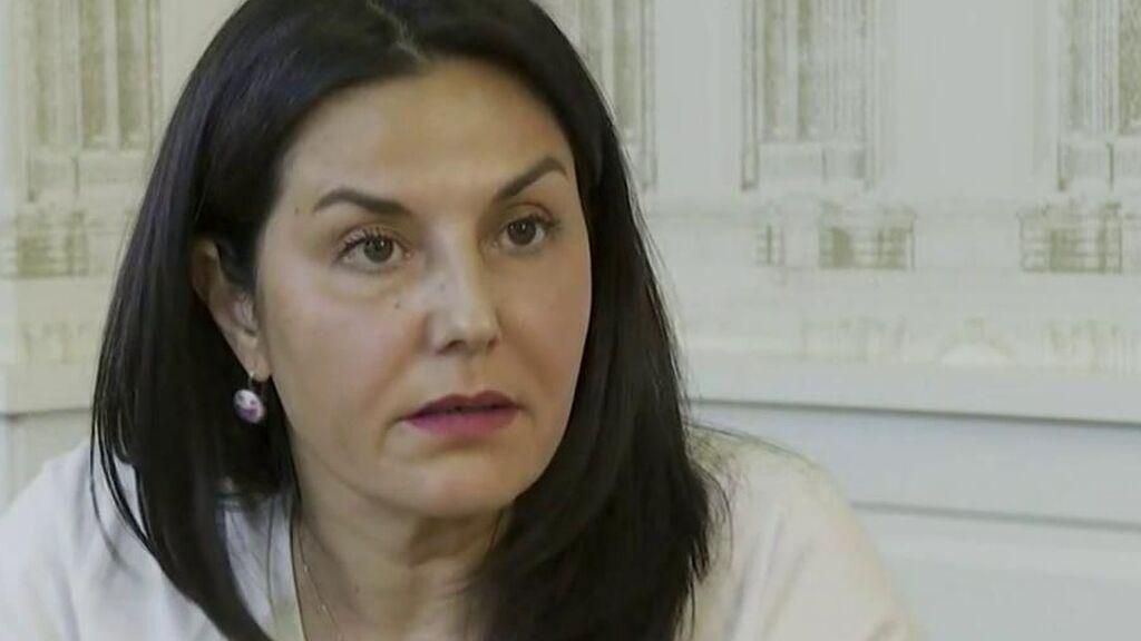 La versión de Ruth Fernández