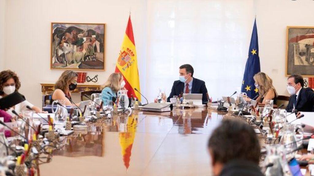 Último Consejo de Ministros con prorroga al escudo social para no dejar a nadie atrás