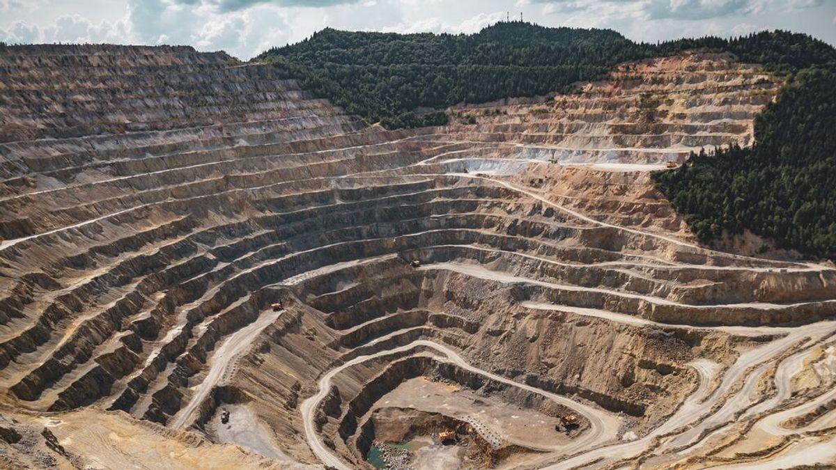 Un brote de covid en una mina de Brasil alerta: la variante gamma también penetra entre los vacunados